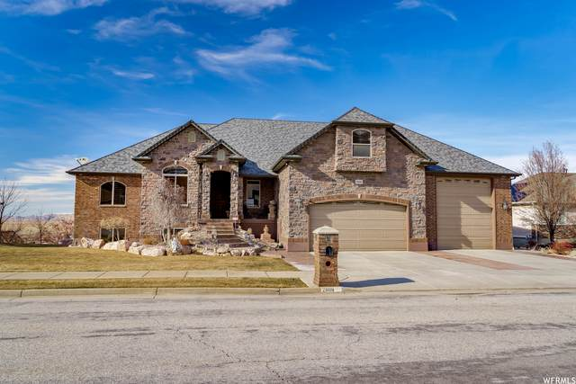 2808 Peach St, Perry, UT 84302 (MLS #1727062) :: Summit Sotheby's International Realty