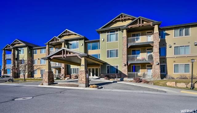 602 S Edgewood Dr #136, North Salt Lake, UT 84054 (MLS #1727063) :: Summit Sotheby's International Realty