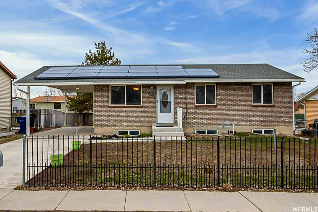 7242 W Gardenia Ave, Magna, UT 84044 (MLS #1727081) :: Lawson Real Estate Team - Engel & Völkers