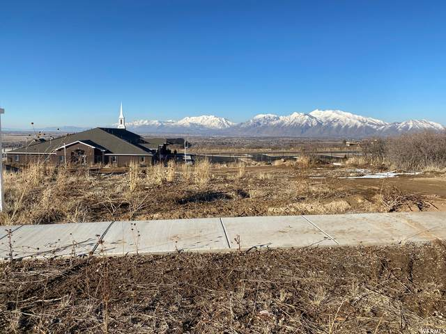 560 Autumn Blaze W #16, Woodland Hills, UT 84653 (MLS #1727105) :: Summit Sotheby's International Realty