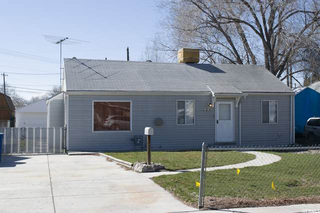 1312 S Stewart St, Salt Lake City, UT 84104 (MLS #1727116) :: Summit Sotheby's International Realty