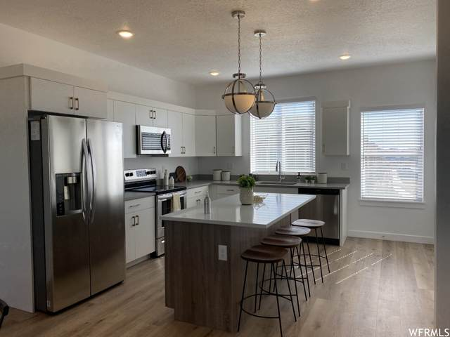 471 S 250 E #230, American Fork, UT 84003 (MLS #1727126) :: Lawson Real Estate Team - Engel & Völkers