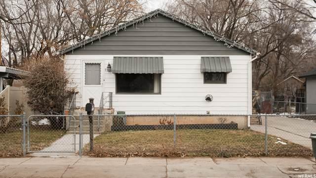 1720 S Lincoln Ave W, Ogden, UT 84404 (MLS #1727189) :: Lawson Real Estate Team - Engel & Völkers