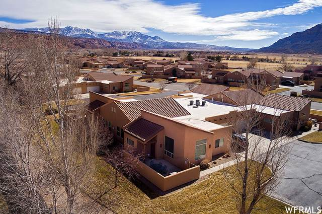 3686 Spanish Dr T4, Moab, UT 84532 (MLS #1727192) :: Summit Sotheby's International Realty