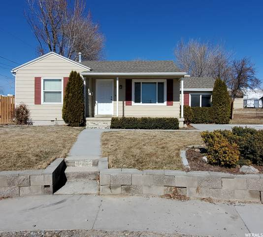 396 W Clifton, American Fork, UT 84003 (MLS #1727203) :: Lawson Real Estate Team - Engel & Völkers