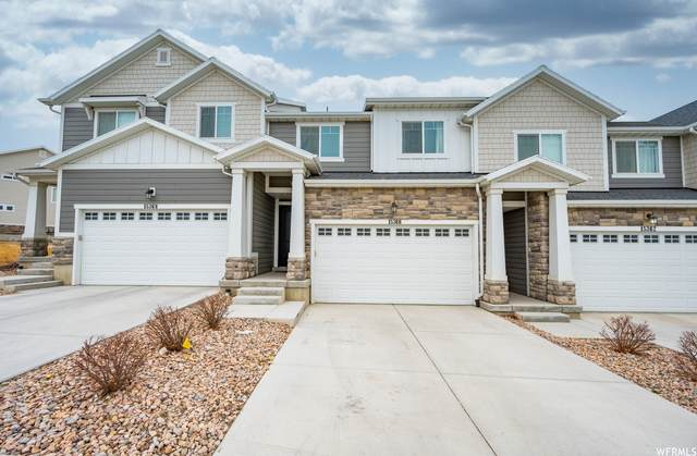 15366 S Tarawa Dr, Bluffdale, UT 84065 (#1727232) :: Colemere Realty Associates