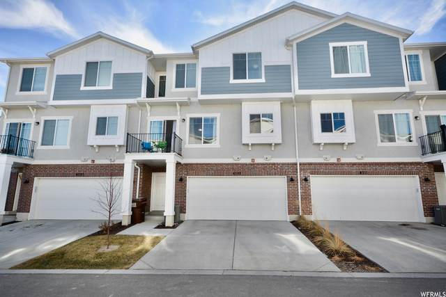 4224 W Coral Pink Ct #454, Riverton, UT 84096 (MLS #1727234) :: Summit Sotheby's International Realty