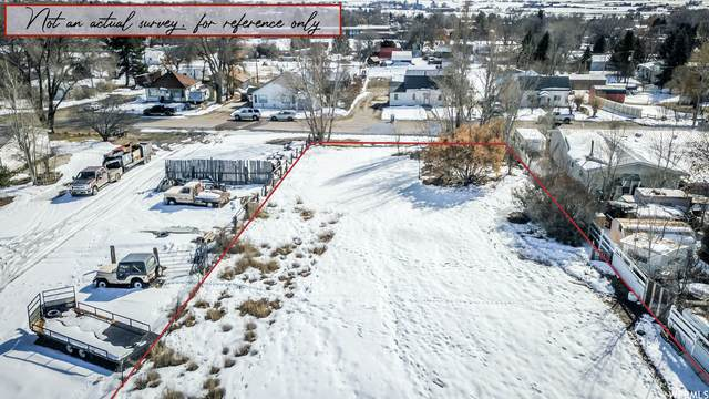 260 W 600 N, Malad City, ID 83252 (#1727247) :: Livingstone Brokers