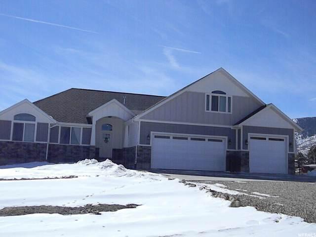 733 W 100 N, Fountain Green, UT 84632 (#1727255) :: Utah Dream Properties