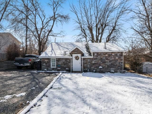 528 E 200 N, Payson, UT 84651 (#1727257) :: Berkshire Hathaway HomeServices Elite Real Estate