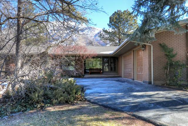 6299 S Van Cott Rd, Holladay, UT 84121 (#1727269) :: goBE Realty