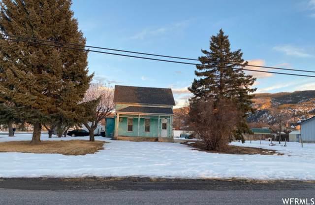 95 W 500 S, Manti, UT 84642 (#1727317) :: Utah Dream Properties