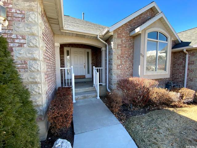 228 S Ridgeview Dr, Orem, UT 84058 (MLS #1727318) :: Summit Sotheby's International Realty