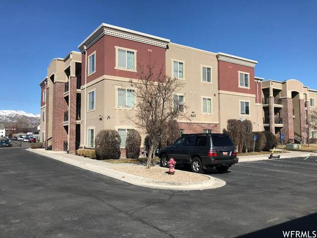 150 E Belmont Ave #4, Salt Lake City, UT 84111 (MLS #1727324) :: Summit Sotheby's International Realty