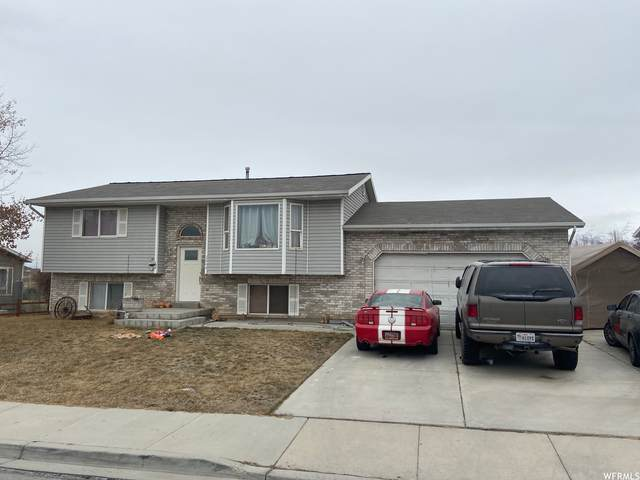 2444 W 960 N, Provo, UT 84601 (#1727328) :: Utah Dream Properties