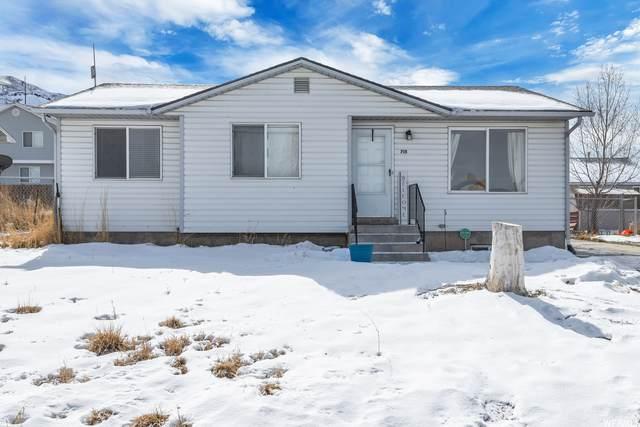 715 W Timpie Rd S, Tooele, UT 84074 (MLS #1727329) :: Lawson Real Estate Team - Engel & Völkers