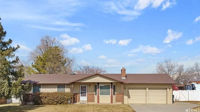 868 W 2000 S, Woods Cross, UT 84087 (MLS #1727338) :: Lawson Real Estate Team - Engel & Völkers