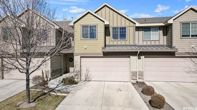 537 E 1540 S, Lehi, UT 84043 (#1727343) :: The Fields Team