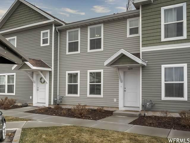 2654 N 500 W, Sunset, UT 84015 (MLS #1727347) :: Lawson Real Estate Team - Engel & Völkers