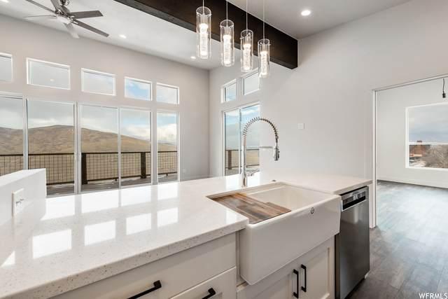 310 E Rockport Aspen Dr #53, Wanship, UT 84017 (#1727348) :: Utah Best Real Estate Team   Century 21 Everest