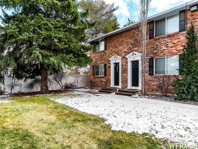1198 W 4400 S W, Riverdale, UT 84405 (#1727352) :: Utah Dream Properties