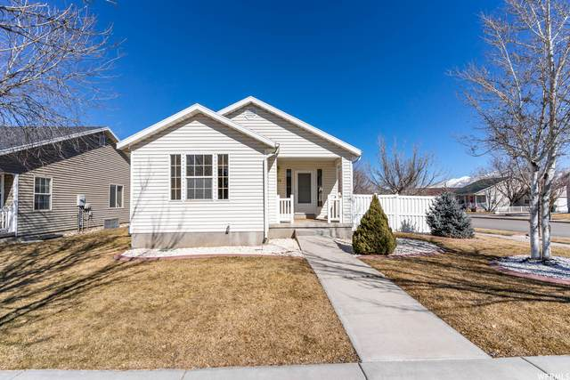 284 W 1480 N, Tooele, UT 84074 (#1727355) :: The Lance Group