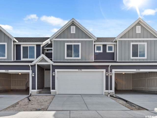 3591 W Cornfield Dr N, Lehi, UT 84043 (#1727364) :: The Fields Team