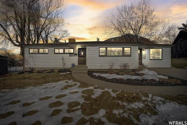 3371 E Joyce Dr, Salt Lake City, UT 84109 (MLS #1727372) :: Summit Sotheby's International Realty