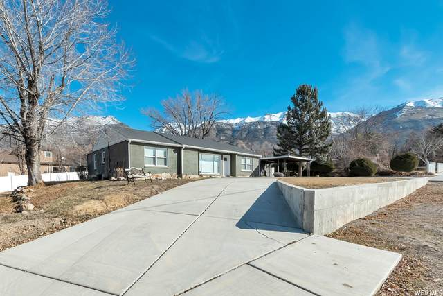 987 E 200 S, Pleasant Grove, UT 84062 (#1727415) :: Utah Dream Properties