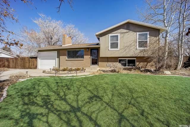 10133 S 360 E, Sandy, UT 84070 (#1727473) :: Utah Dream Properties