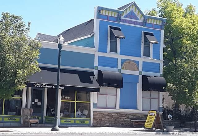 145 S Main St, Manti, UT 84642 (MLS #1727480) :: Lawson Real Estate Team - Engel & Völkers