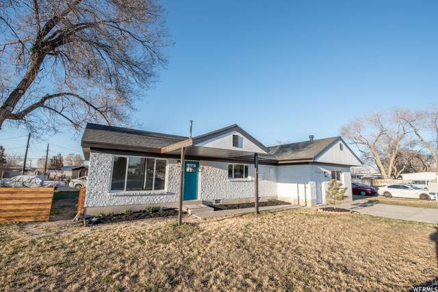 2928 W 3100 St S, West Valley City, UT 84119 (MLS #1727490) :: Summit Sotheby's International Realty