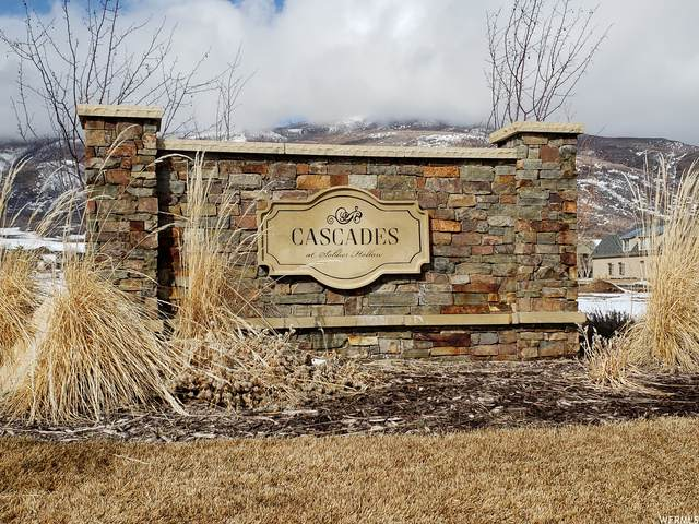 525 W Boulder Rd #88, Midway, UT 84049 (MLS #1727491) :: High Country Properties