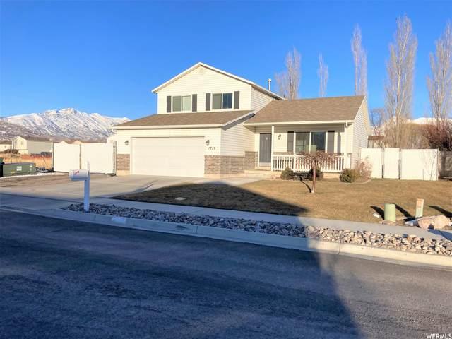 1778 N 2230 W, Lehi, UT 84043 (#1727492) :: Utah Dream Properties