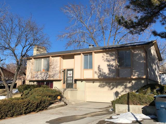 8257 S 1225 E, Sandy, UT 84094 (MLS #1727493) :: Lawson Real Estate Team - Engel & Völkers