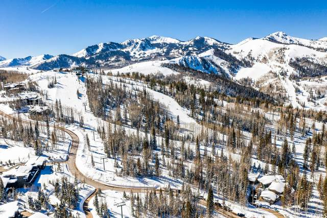 64 Red Cloud Trl #18, Park City, UT 84060 (MLS #1727497) :: Summit Sotheby's International Realty