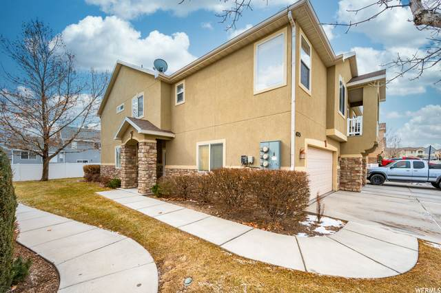 4715 W Wagon Train Dr S, Herriman, UT 84096 (MLS #1727499) :: Lawson Real Estate Team - Engel & Völkers