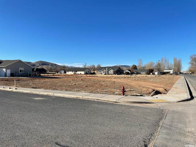 237 E 200 S, Aurora, UT 84620 (MLS #1727504) :: Summit Sotheby's International Realty
