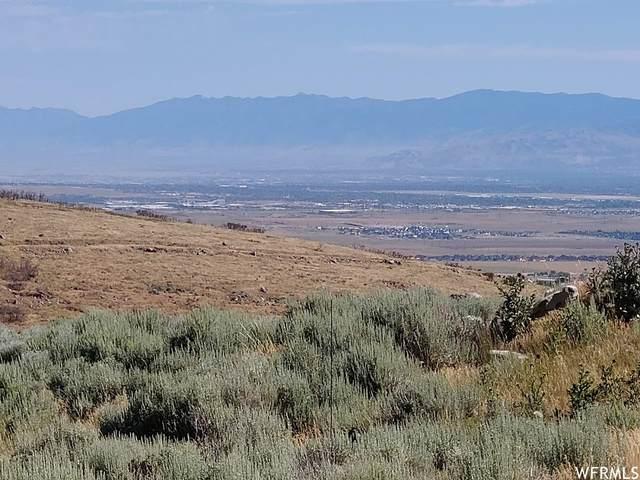 8024 W Step Mountain Rd #11, Herriman, UT 84096 (MLS #1727510) :: Summit Sotheby's International Realty