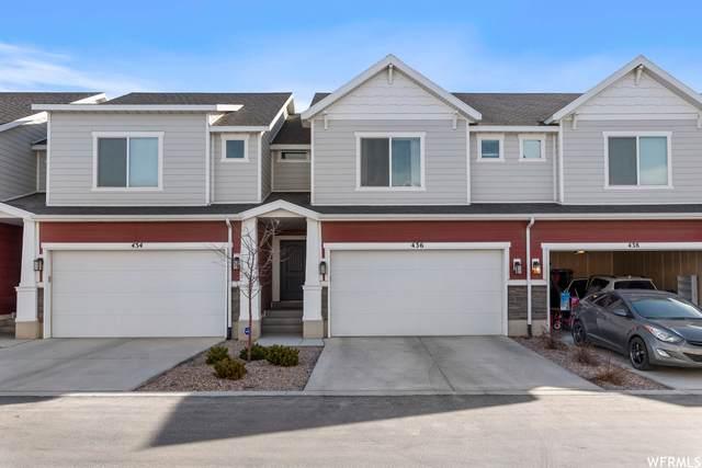 436 S Fox Chase Ln, Saratoga Springs, UT 84045 (MLS #1727521) :: Lawson Real Estate Team - Engel & Völkers