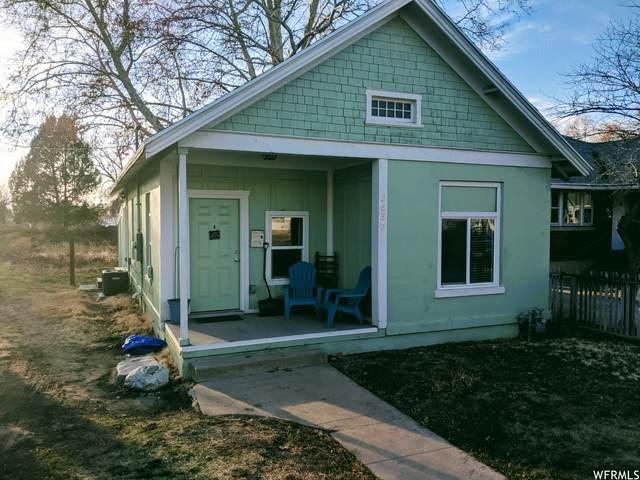 3657 Adams Ave, Ogden, UT 84403 (MLS #1727541) :: Lawson Real Estate Team - Engel & Völkers