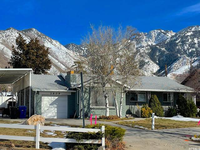 3909 S Birch Dr E, Holladay, UT 84124 (MLS #1727544) :: Summit Sotheby's International Realty