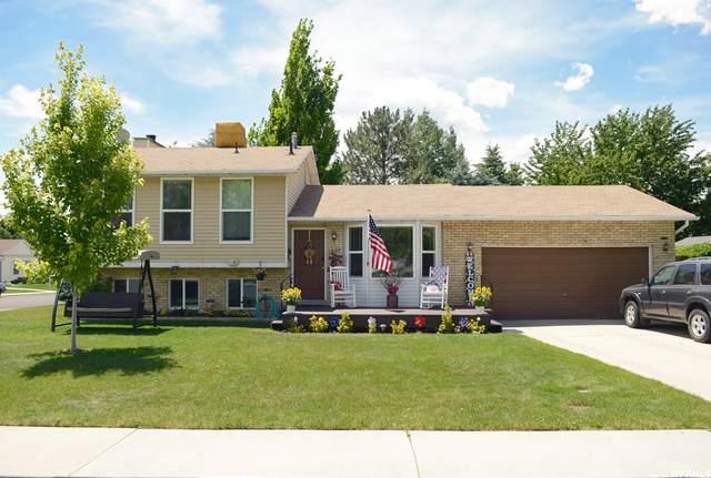 1649 N 80 W, Orem, UT 84057 (#1727549) :: Utah Dream Properties