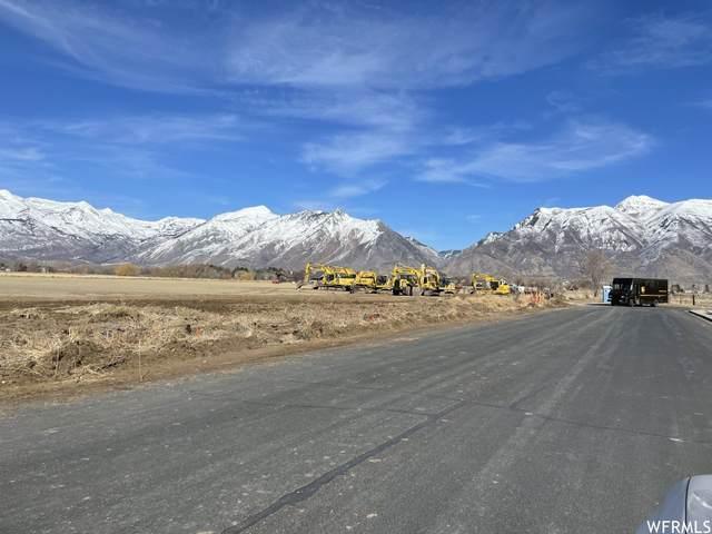 6601 W 9810 Dr N #60, Highland, UT 84003 (#1727550) :: Utah Dream Properties