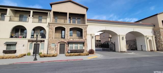 5524 Parkway Dr W, Highland, UT 84003 (#1727557) :: Berkshire Hathaway HomeServices Elite Real Estate