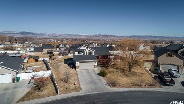 448 W 2900 S, Vernal, UT 84078 (#1727559) :: RE/MAX Equity