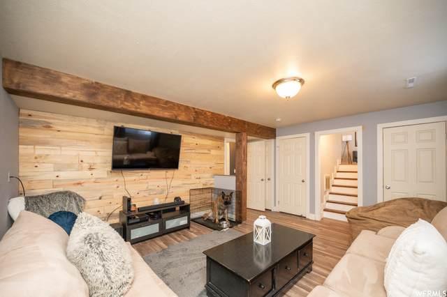 797 W Main St N, Lehi, UT 84043 (#1727563) :: Utah Dream Properties