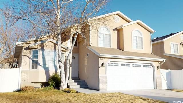 9327 S Chartres Ave W, Sandy, UT 84070 (MLS #1727580) :: Lawson Real Estate Team - Engel & Völkers