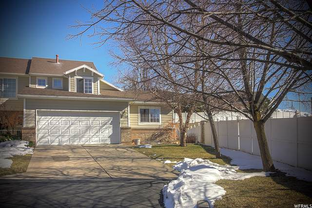 5266 S Daybreak Dr, South Ogden, UT 84403 (MLS #1727588) :: Summit Sotheby's International Realty