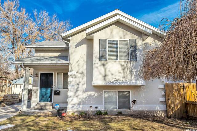 1141 S 900 E, Salt Lake City, UT 84105 (MLS #1727591) :: Summit Sotheby's International Realty